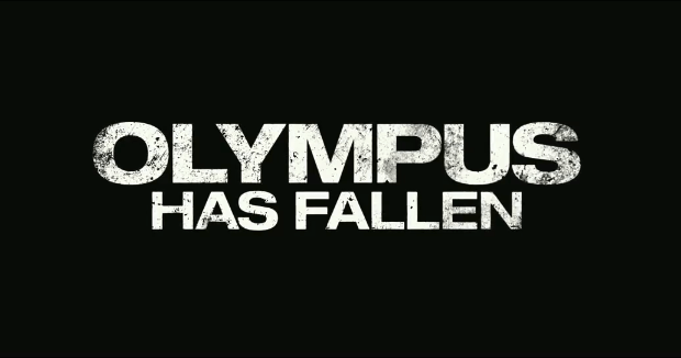 Win Gerard Butler's Olympus Has Fallen On DVD