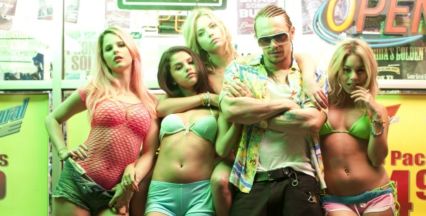 Girls Gone Bad Spring Breakers Set For August UK Home Release