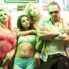 Time To Party With Harmony Korine's Spring Breakers Trailers!