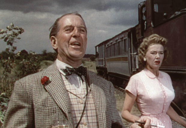 The Titfield Thunderbolt  60th Anniversary DVD Review
