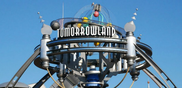 Brad Bird's 1952 Officially Now Called Tomorrowland