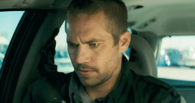 Paul Walker is Fast& Furious With Wrong Car In Vehicle 19 Trailers