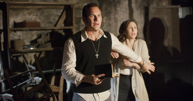 Creepiness Conjures In James Wan's The Conjuring UK Trailer