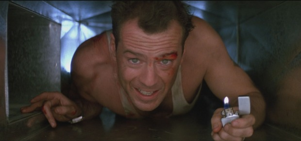 5  Best Hollywood Action Films Ever (Feature)