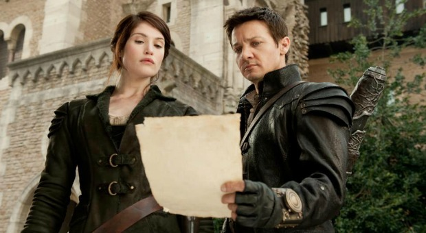 Hansel and Gretel: Witch Hunters 3D Review