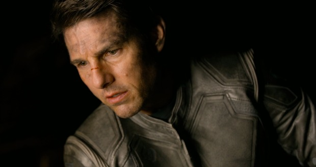 It's time to learn the truth And Watch The  New Oblivion UK Trailer
