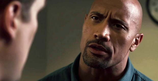 Smell What The Snitch UK Trailer Starring Dwayne Johnson Is Cooking