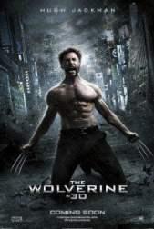 TheWolverine_poster