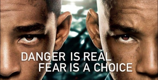 Shyamalan's After Earth New UK Trailer Wants You To Bond With Smith Jnr