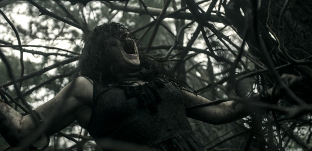 Everything Is Getting Worse In Evil Dead's First TV Spots