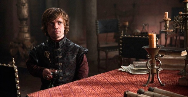 Game Of Thrones Season 2 Blu-Ray Review