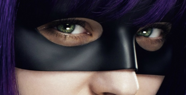 She's Not A Dyke She's Hit Girl In New UK Kick-Ass 2 Trailers