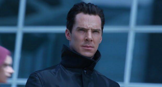 John Harrsion Causes Havoc In New Star Trek Into Darkness UK Trailer
