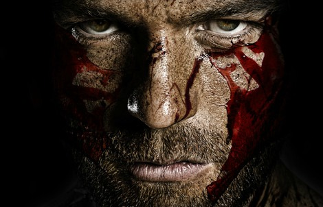 Spartacus: War of the Damned DVD Review