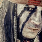 3 New The Lone Ranger UK Posters And Watch New TV Spot