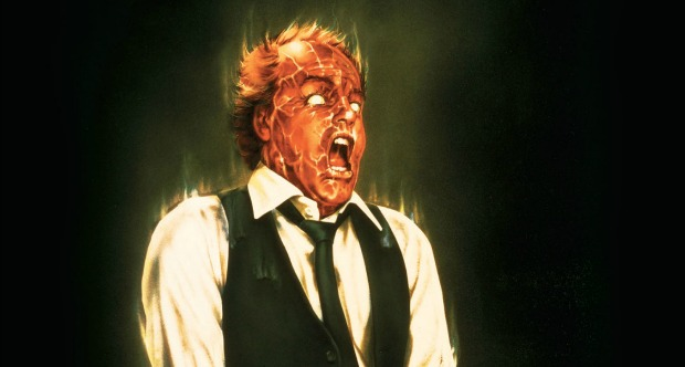 Scanners Blu-Ray Review