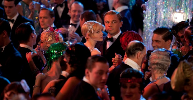 Get Ready To Hotstep To New The Great Gatsby UK Trailer