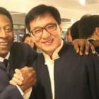 Cannes 2013: Pele And Jackie Chan Head To Cannes To Promote New Films
