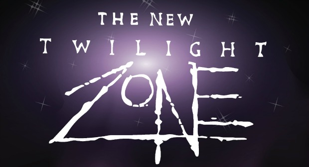 Win The New Twilight Zone: The Complete Collection on DVD