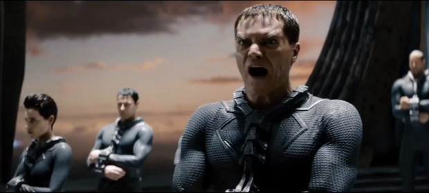 'You Will Not Win' In Zod Inspired Man Of Steel UK Trailer