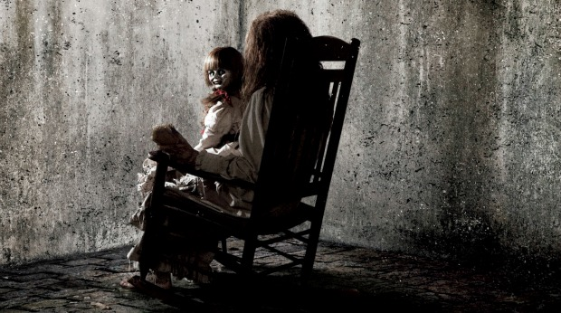 New Eerie UK Trailer And Poster For James Wan's The Conjuring
