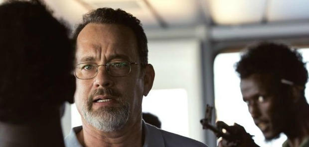 Tom Hanks Captain Phillips To Open This Year's London Film Festival