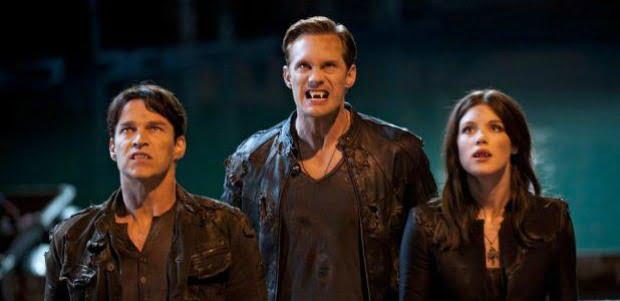 Win True Blood Season 5 Boxed Set On DVD