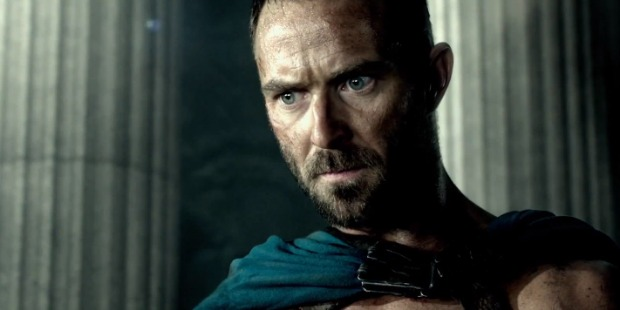 The Empire Rises In The First 300: Rise Of An Empire UK Trailer