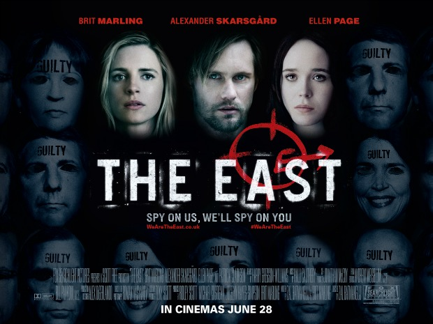 EIFF 2013 – The East Review