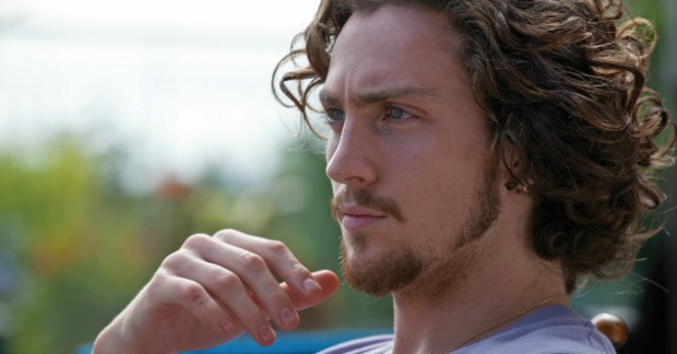 Is Aaron Taylor-Johnson To Be QuickSilver In Avengers 2?