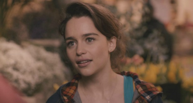A Woman Worth Dying For – Emilia Clarke (Spike Island Feature)