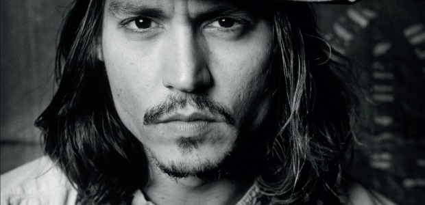 Johnny Depp – A Retrospective Book Review