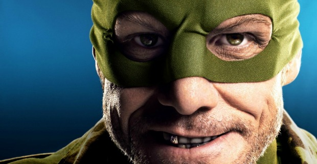 Motherf*$ker! Watch New International Kick-Ass 2 Red Band Trailer