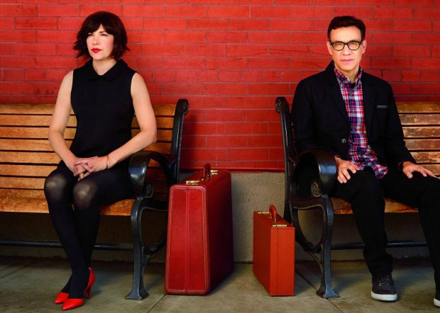 Portlandia DVD Review
