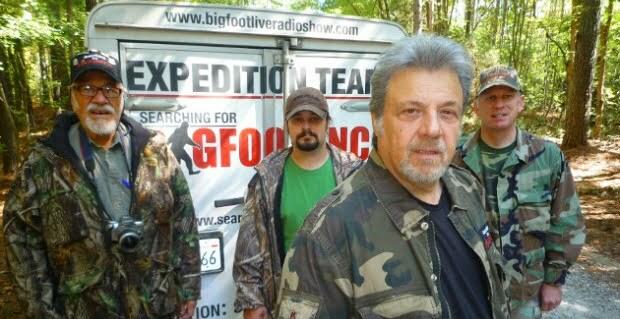 EIFF 2013 – Shooting Bigfoot Review