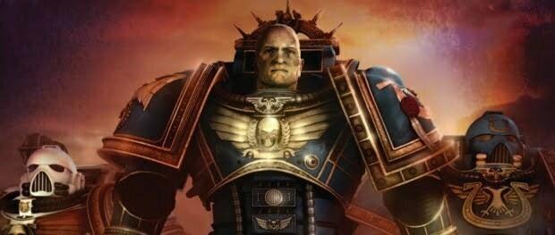 Win Ultramarines: A Warhammer 40,000 Movie on Blu-Ray