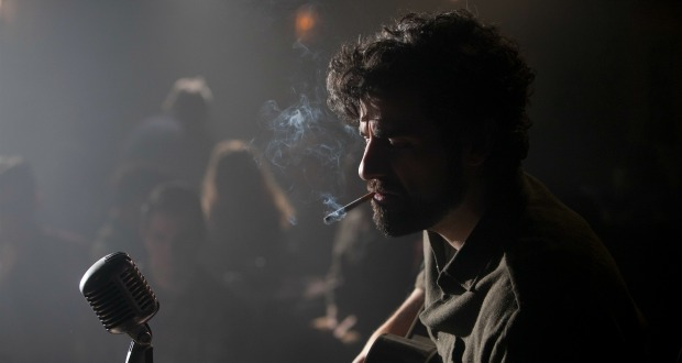 DVD Review –  Inside Llewyn Davis (2013)