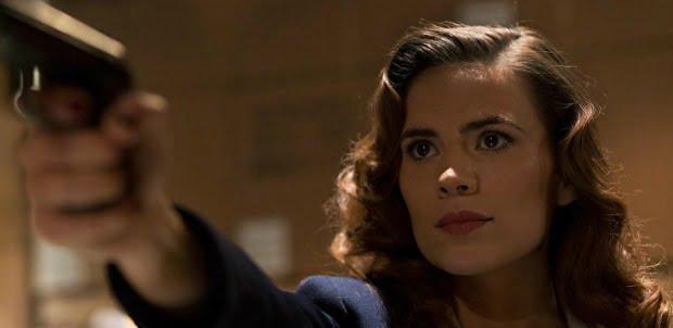 First Clip From Marvel One Shot Agent Carter Short Arrives