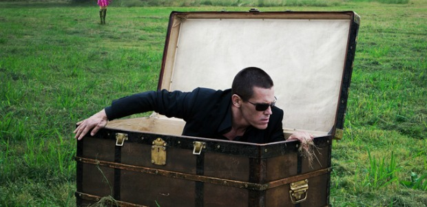 Josh Brolin Crawls Out The Box In New Spike Lee's Oldboy
