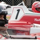 Wave The Chequred Flag in New Rush Trailer, TV Spot, Featurette
