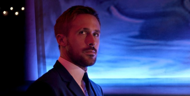Only The Cool Fight In New Only God Forgives UK Trailer