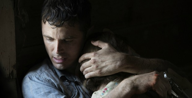 Watch UK Trailer For Ain't Them Bodies Saints