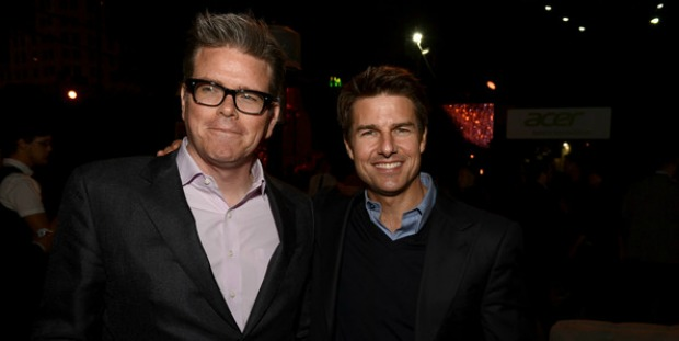 Christopher McQuarrie Confirmed To Direct Mission Impossible 5