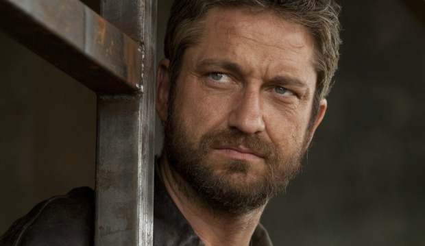 Gerard Butler 5 Of His Action Best Flicks