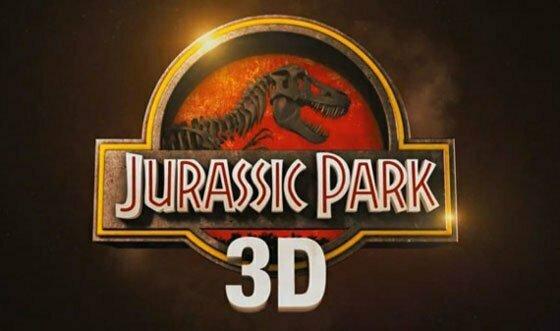 Win Odeon Cinema Vouchers with Jurassic Park 3D