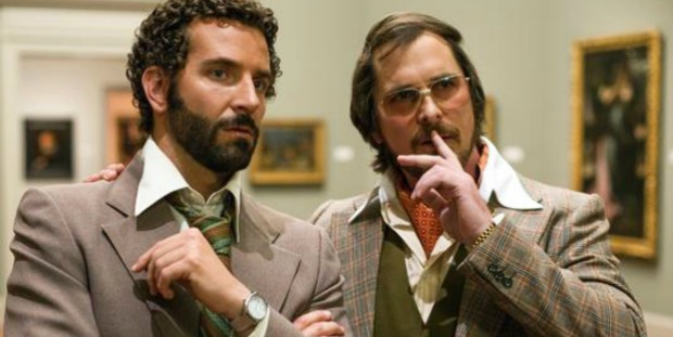 Funky Hairstyles Run Amok In First Trailer For American Hustle