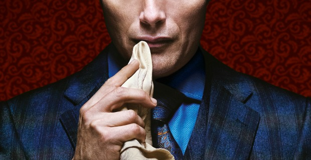 Before Clarice, Hannibal TV Season Heading For Home Release September