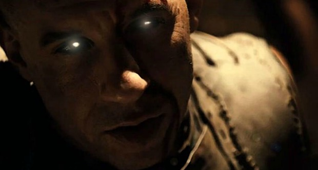 Murder With A Smile New Riddick Trailer Released