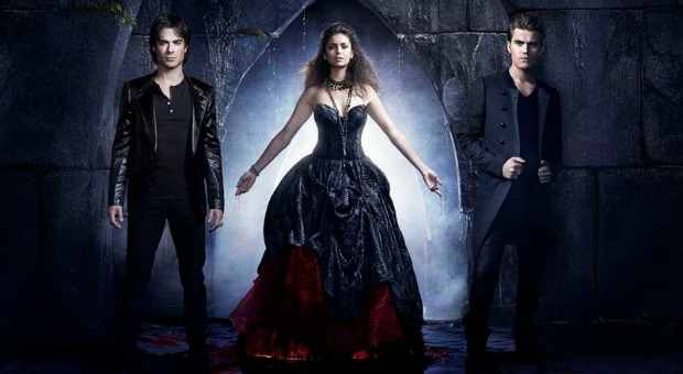 immortality can be the death of you…Buy The Vampire Diaries Season 4!