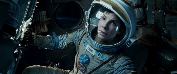 TIFF 2013 Review – Gravity